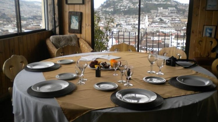 Cultural and Historical Tour of Quito