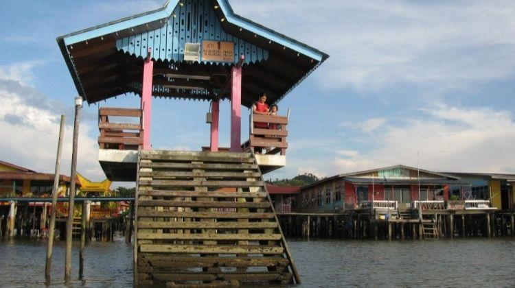 Cultural Tour of Brunei