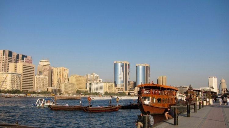 Cultural Tour of Dubai