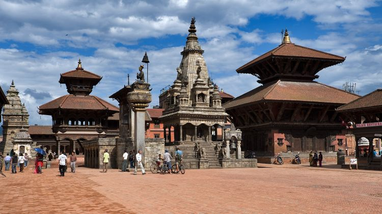 Cultural tour of Kathmandu Valley