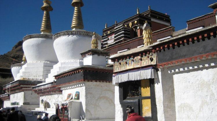 Cultural Tour of Lhasa, Tibet