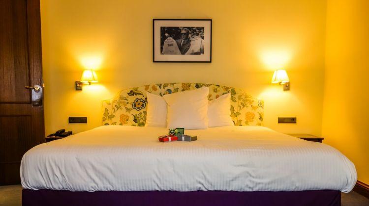 Culture & Chocolate Weekend in Brussels incl 4 Star Hotel