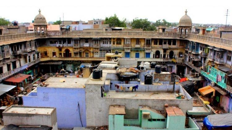 Culture Vulture Delhi