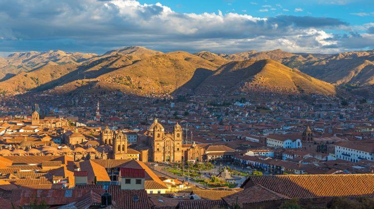 Cusco City Tour Full Day