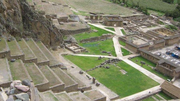 Cusco / Machu Picchu Tour By Train