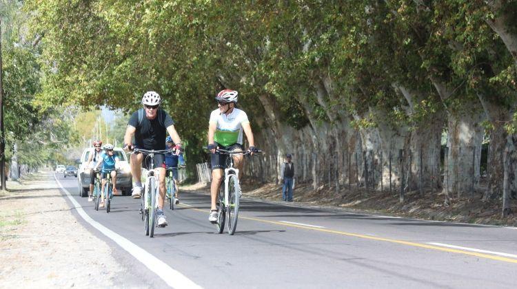 Cycle Chile & Argentina: Atacama to Salta