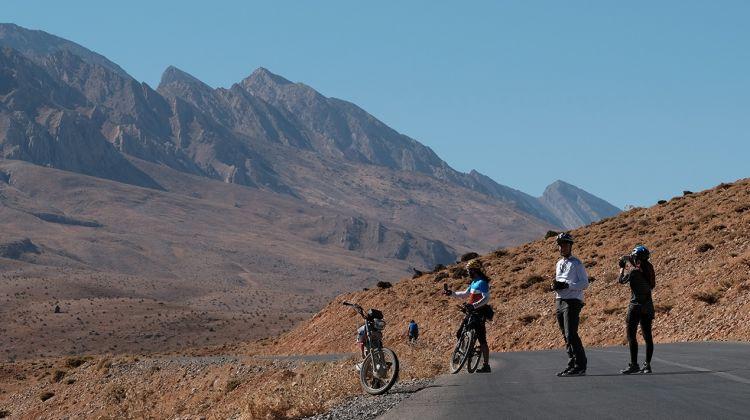 Cycle Iran