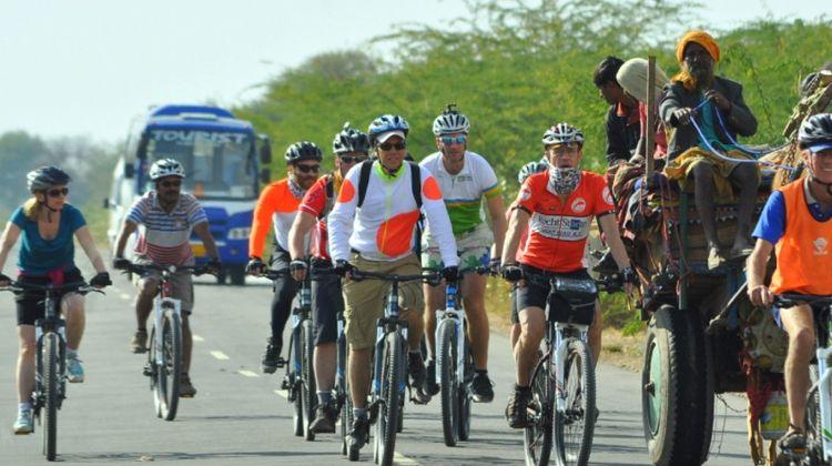 Cycle Kerala