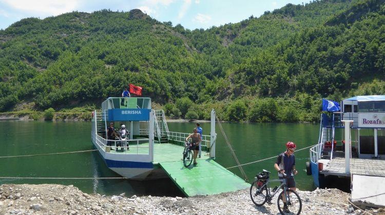 Cycle Macedonia & Northern Albania