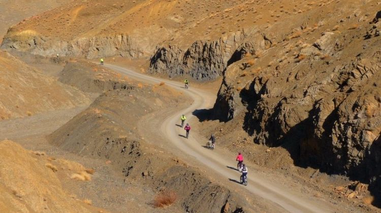 Cycle Morocco - Atlas to the Sahara