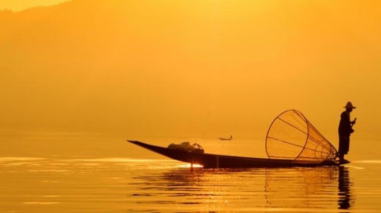 Cycle Myanmar