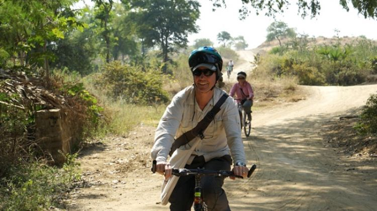 Cycle Myanmar