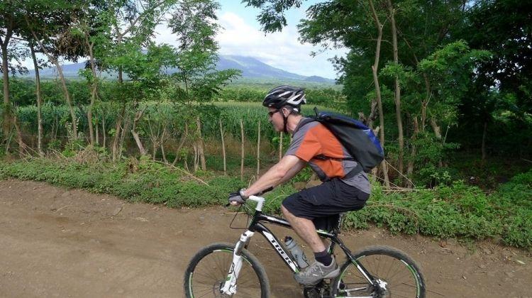 Cycle Nicaragua to the Panama Canal