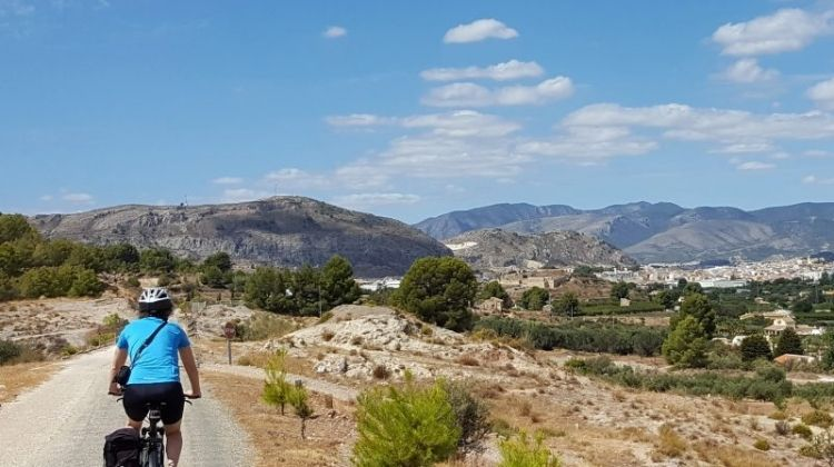 Cycle Southern Spain - Murcia