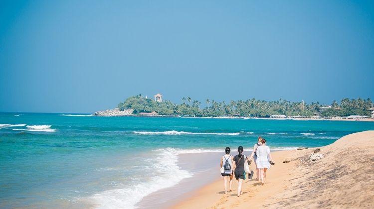 Cycle Sri Lanka: North