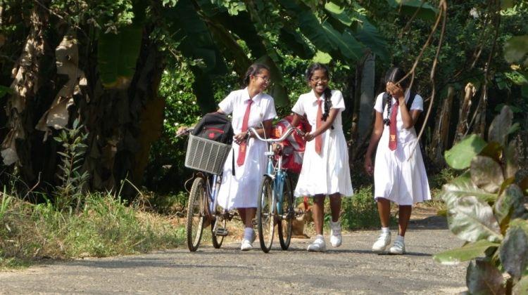 Cycle Sri Lanka