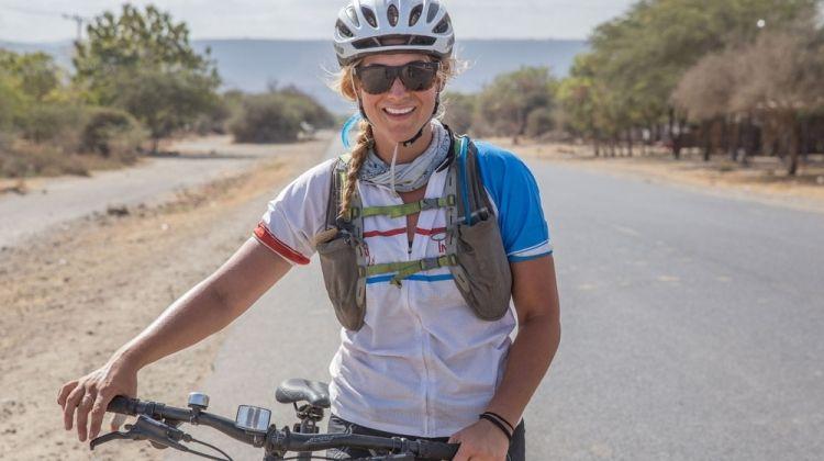 Cycle Tanzania