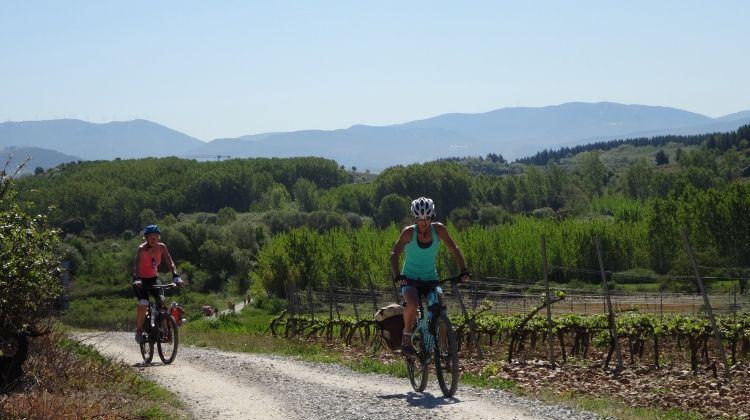 Cycle the Camino de Santiago