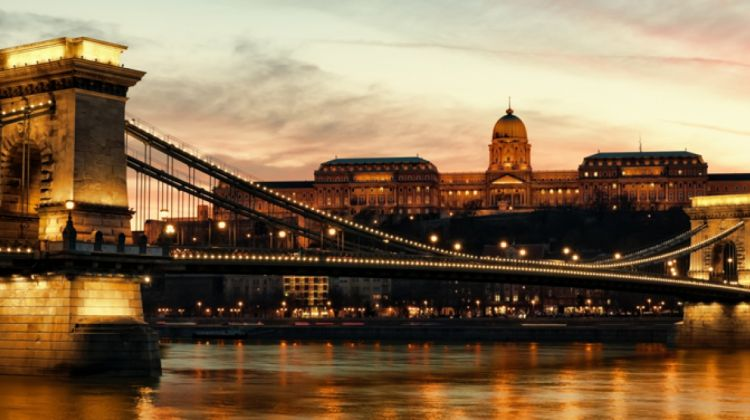 Cycle the Danube
