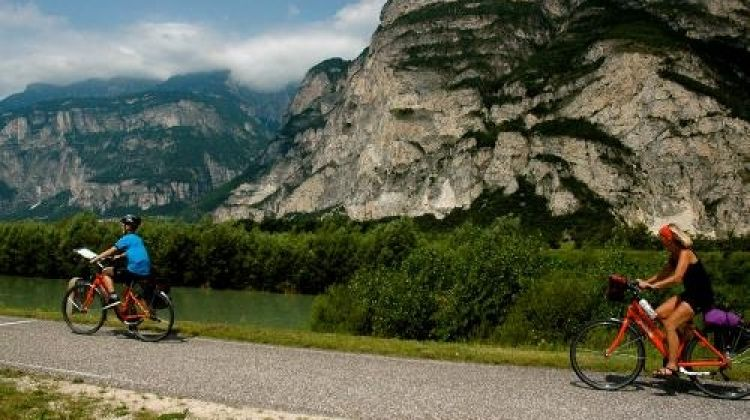 Cycle the Dolomites to the Adriatic Sea