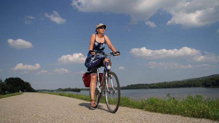 Cycling The Danube: Vienna to Budapest
