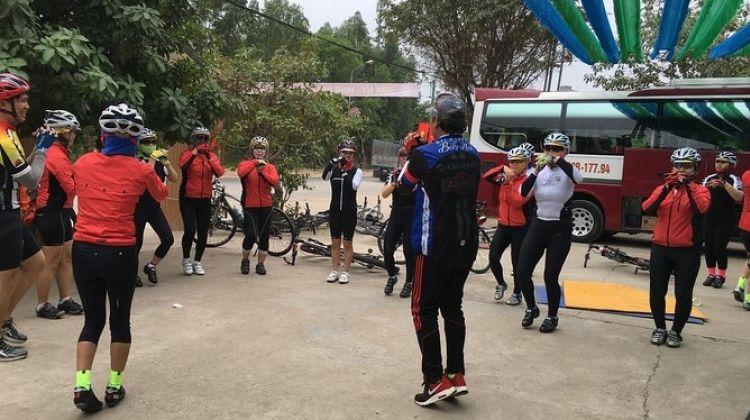 Cycling Trip Through North East Vietnam 6 Days 5 Nights
