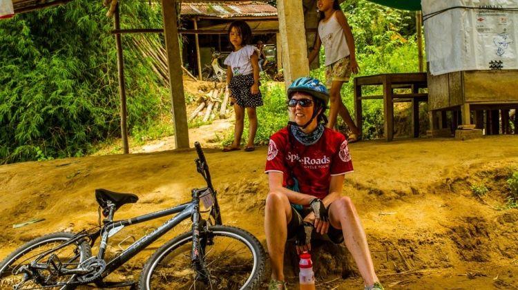 Cycling Vietnam's Central Coast