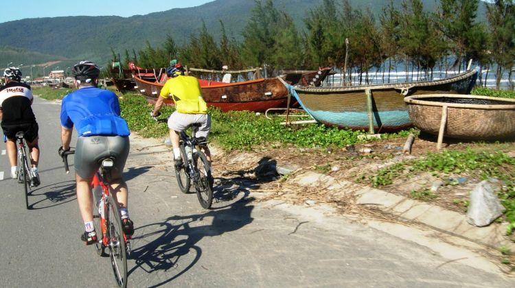 Da Nang By Bike - 5 Hours Private Tour
