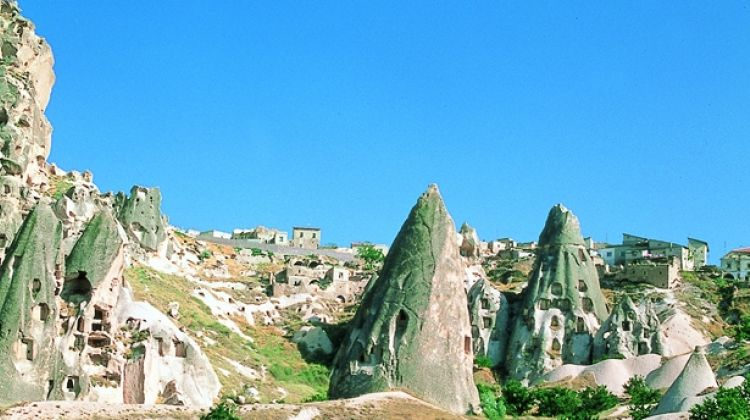 Daily Cappadocia (by plane)
