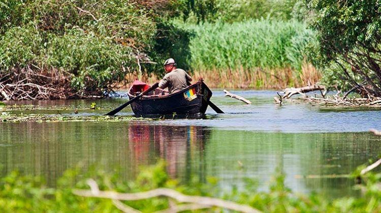 Danube Delta Safari 3 nights