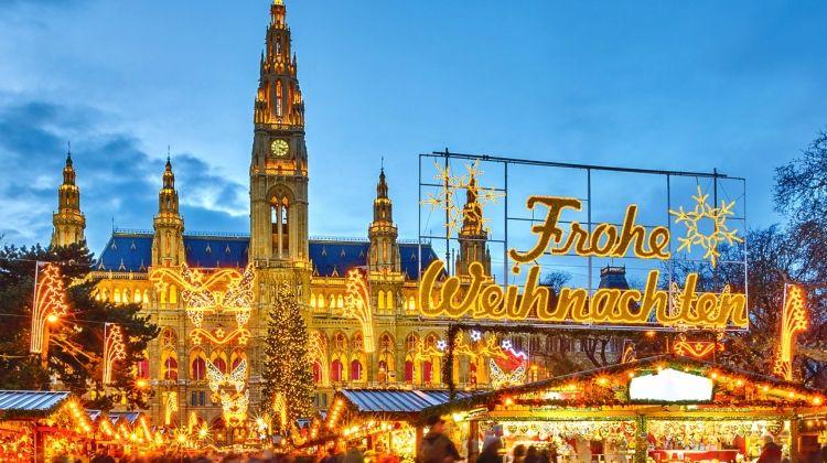 Danube Holiday Markets (2021)