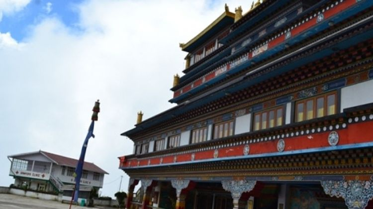Darjeeling & Sikkim Authentic Cultural Tour