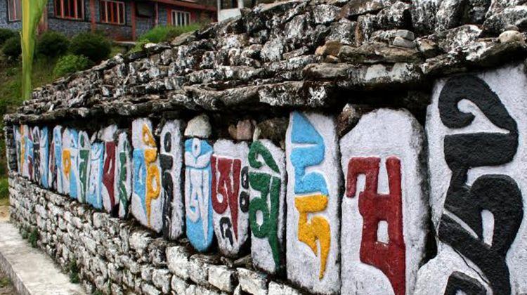 Darjeeling Trek - Views of Mt. Everest and Kanchenjunga