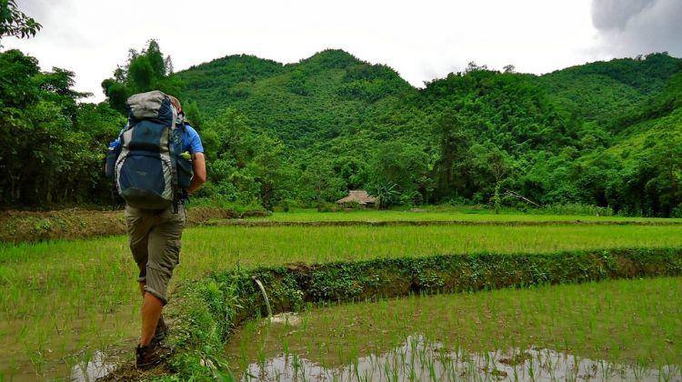 Day Hike: Thin Pha Trail