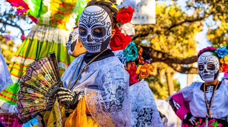 Day of the Dead Experience 5D/4N (from Mexico City)