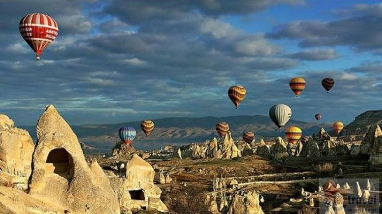 Day Tour - Cappadocia North Tour