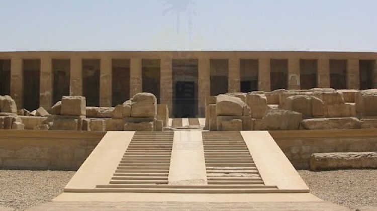 Day Tour Dendara and Abydos Temples from Luxor