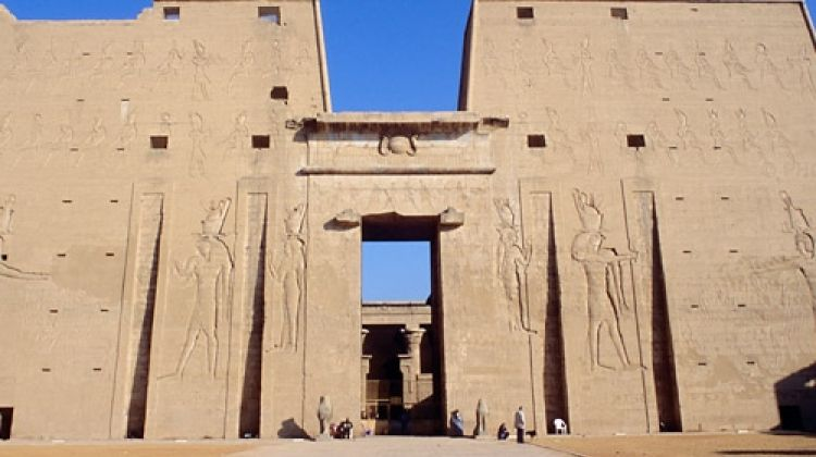 Day Tour to Aswan From Luxor