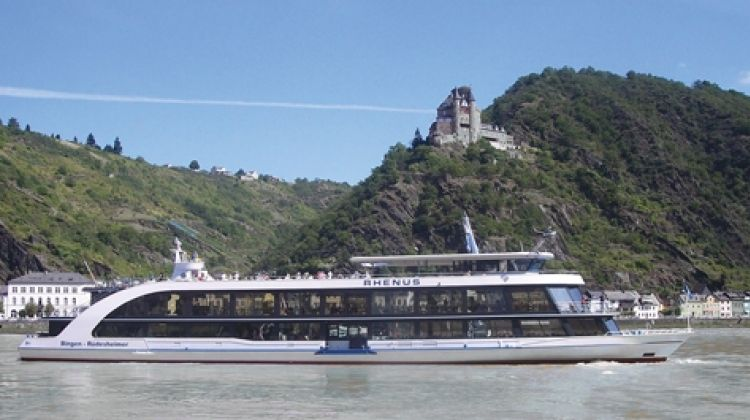 Day Tour to the Rhine Valley