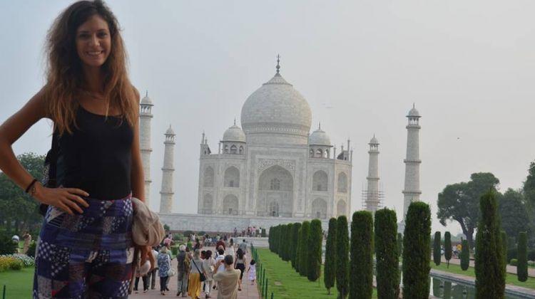 Day Trip From Delhi to Taj Mahal