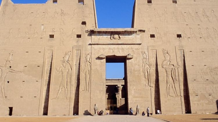 Day trip to Kom Ombo and Edfu temples from Aswan