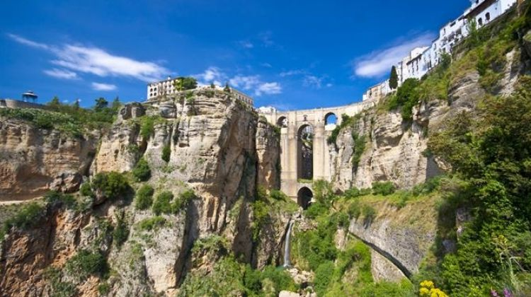Day Trip to Ronda from Malaga
