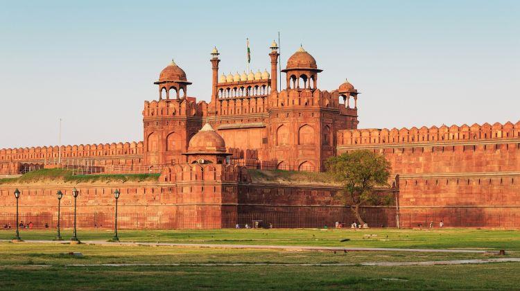 Delhi Agra Jaipur Tour in 04 Days