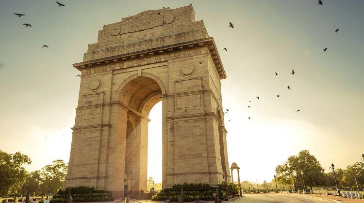 Delhi and Taj Mahal Tour In 3 Days