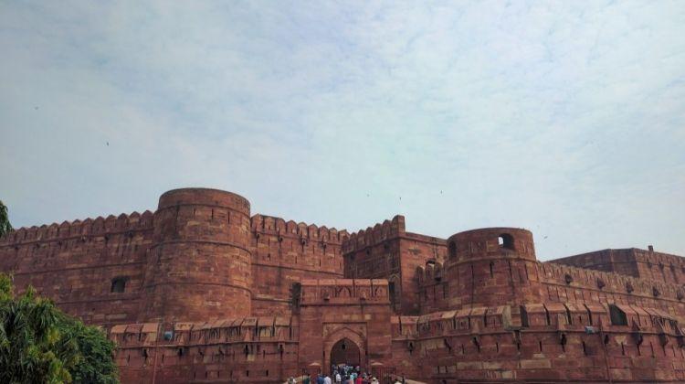 Delhi to Agra Day Tour