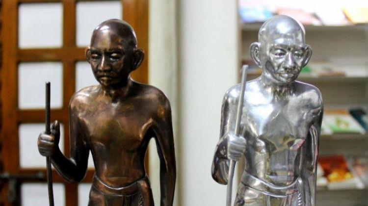 Delhi Tour: Footprints of Mahatma Gandhi