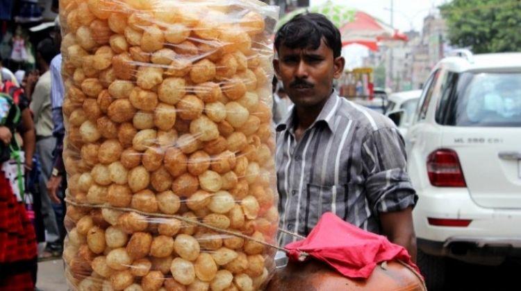 Deliciously Delhi