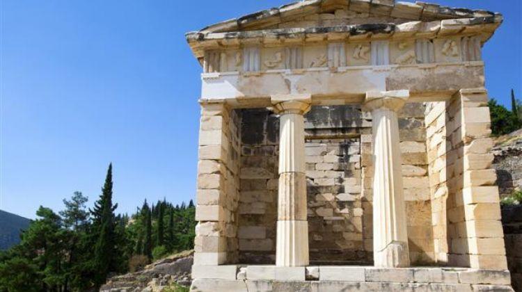 Delphi & Meteora 2D/1N