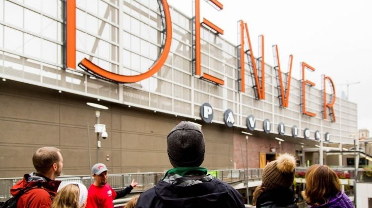 Denver History and Highlights