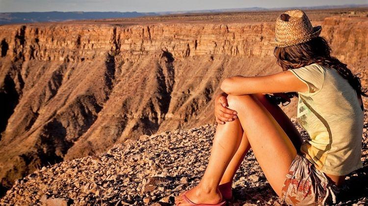 Desert Tracker Accommodated 19 Days